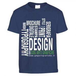 Stampa t-shirt e felpe personalizzate Torino