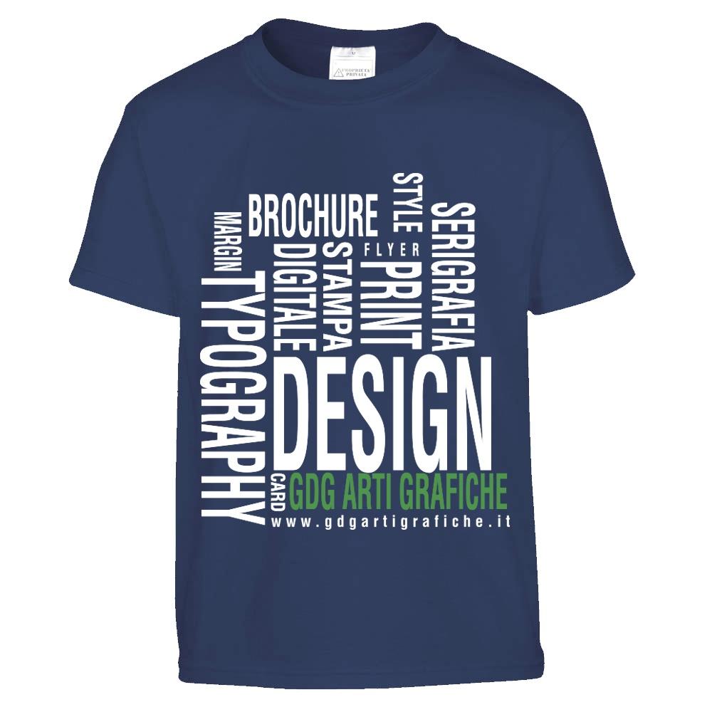 T-shirt personalizzate Torino centro