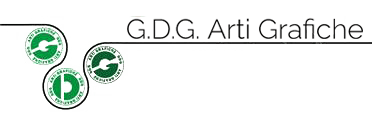 G.D.G. ARTI GRAFICHE